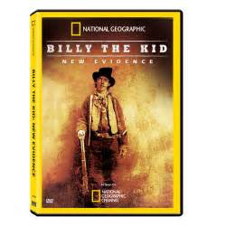 Billy The Kid Movie National Geographic